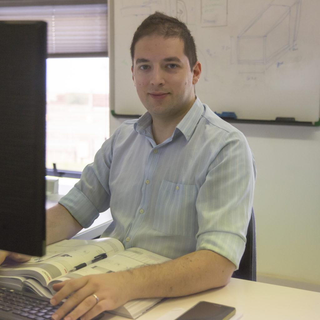 Head of design department